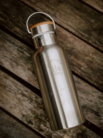 The Adventure Flask