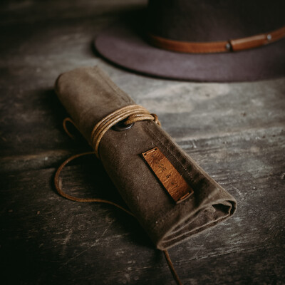 The Adventurer's Tool Roll