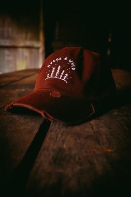 The Old Faithful Cap