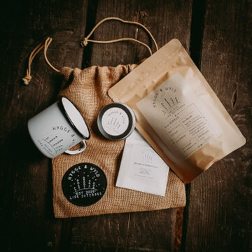 The Coffee Lovers Gift Bag