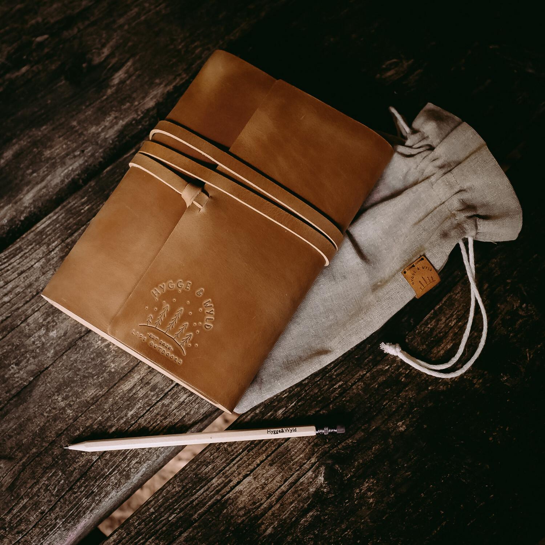 The Adventure Journaller's Gift Bag