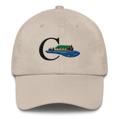 Cotton Cap - Clubhouse