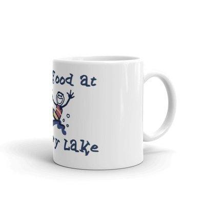Mug - Life is Good at Cranberry Lake