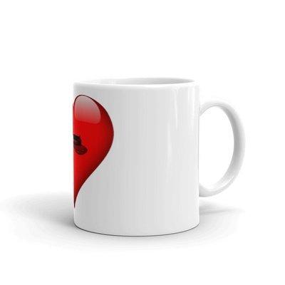 Mug - CLCC HEART