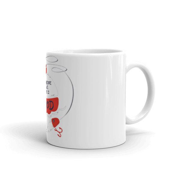 Mug - Bobber