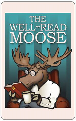 Well-Read Moose Gift Card