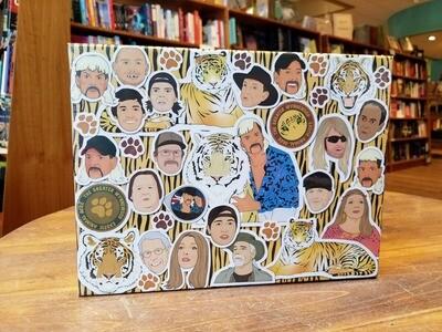 Tiger King 500 Piece Jigsaw Puzzle