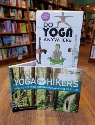 Yogi Book Bundle
