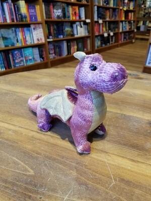 Kayda Purple Dragon