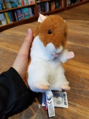 Baby Hamster Lil' Handful