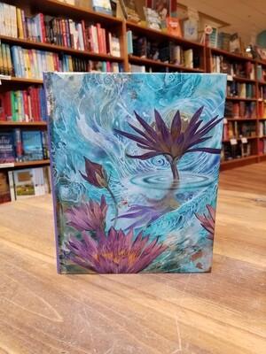 Purple Lotus Journal