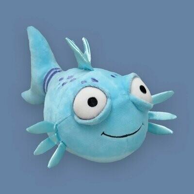 Pout Pout Fish Plush