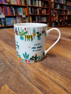 Plant Addict Mug