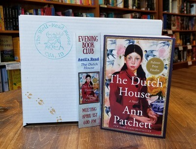 Evening Book Club Subscription
