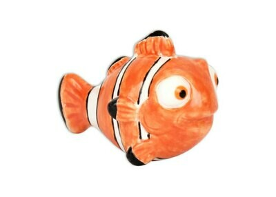 Fishy Fred Ceramic Paint Kit