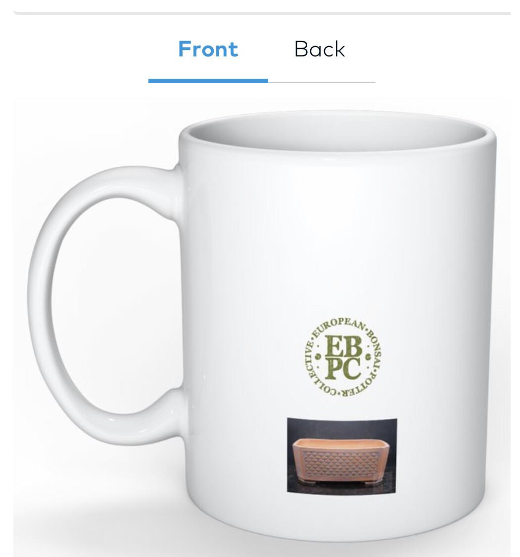 EBPC Mug -  Tomas Gramming Ceramics