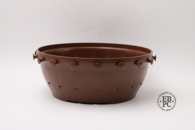 Tie Pots - 28cm; Strong Plastic; Air-Pruning; Tie-Down Knobs; Healthier roots; Easier Styling