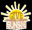 Give Sunshine