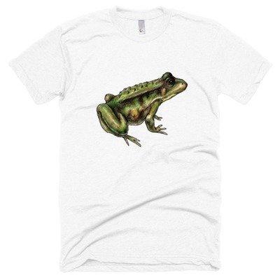 Frog Medicine || Short sleeve soft t-shirt