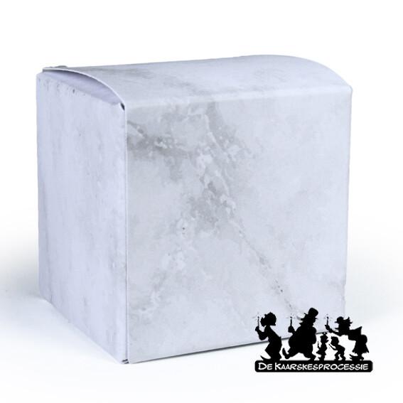 Marmer kubus