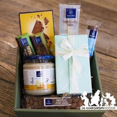Geschenkpakket 30 euro