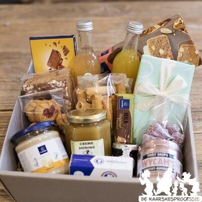 Geschenkpakket 50 euro