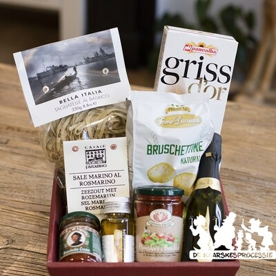 Geschenkpakket 40 euro