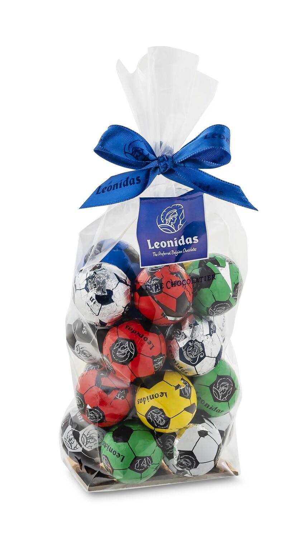 Zakje voetbal 250 gram