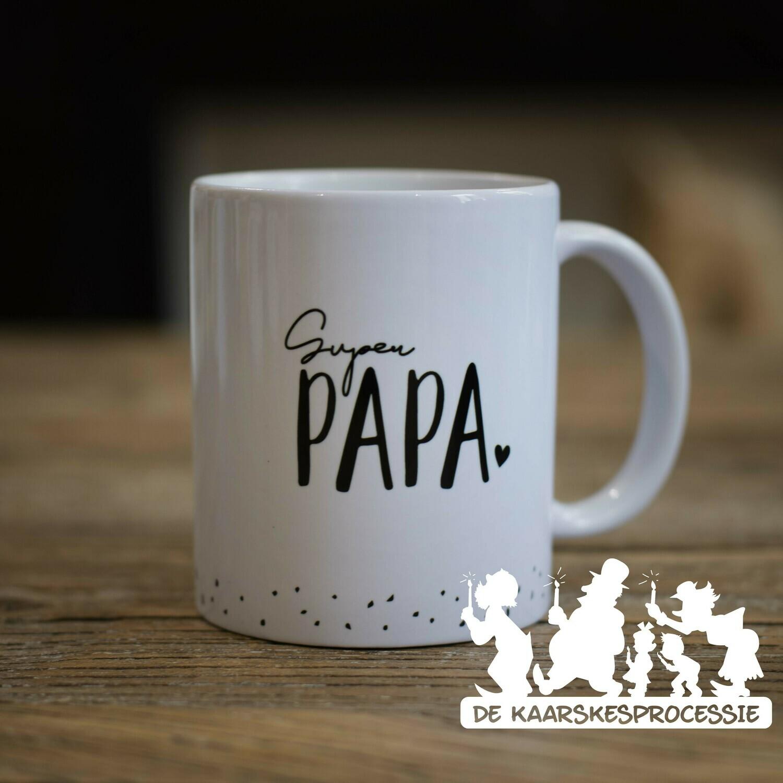 Mok Super Papa
