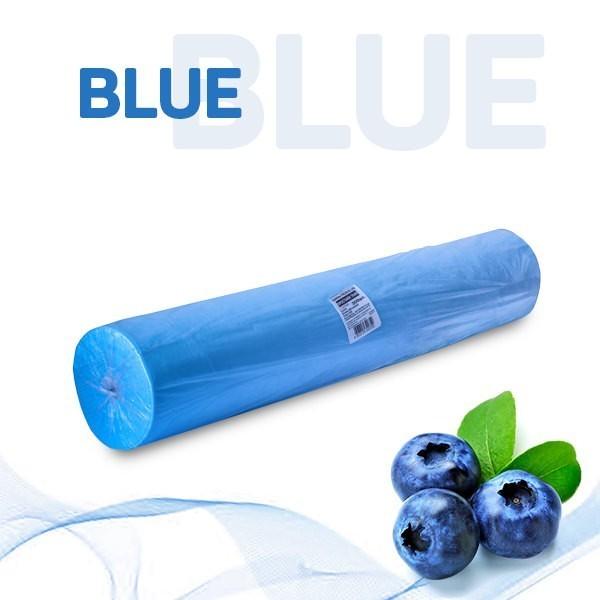 Простыни 70*200 в рулоне (голубой)