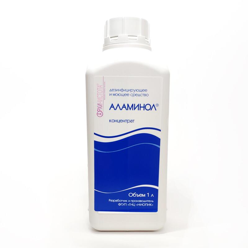 Аламинол, 1л