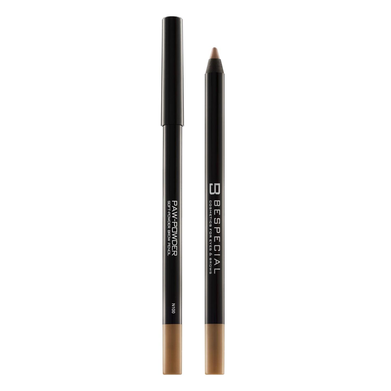 Пудровый карандаш для бровей Paw-Powder
