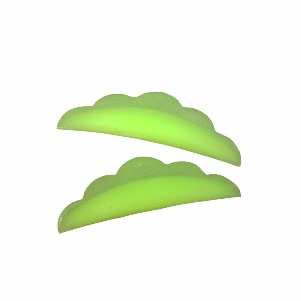 Валики для ламинирования набор 5 пар (зеленые)