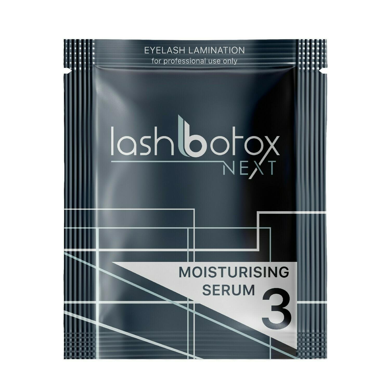 Состав для ламинирования №3 Next Moisturising Serum LB