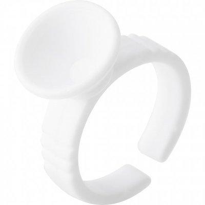 Кольцо для клея без перегородки