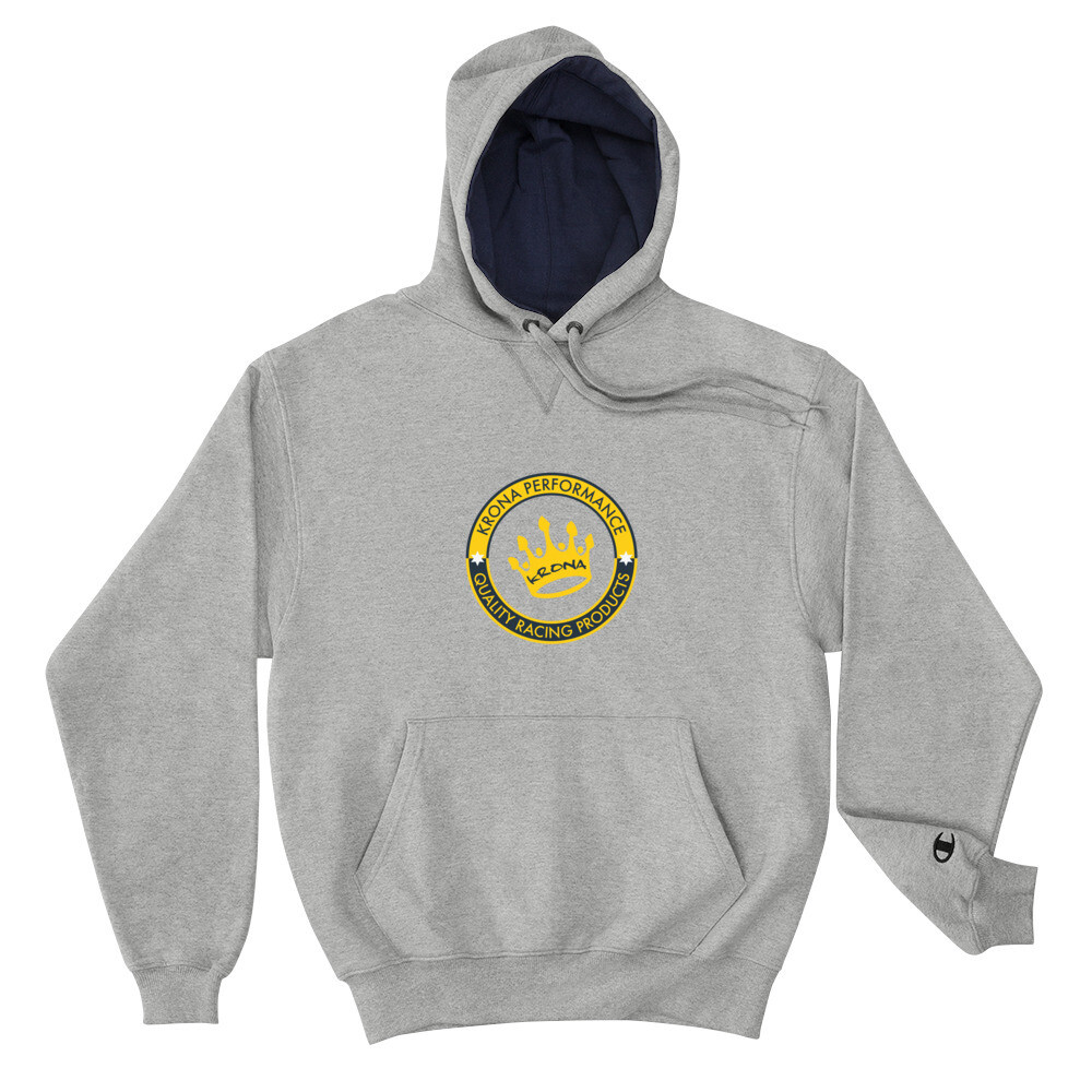Quality Racing Products Champion Hoodie