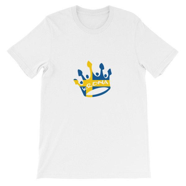 Krona Swedish Crown