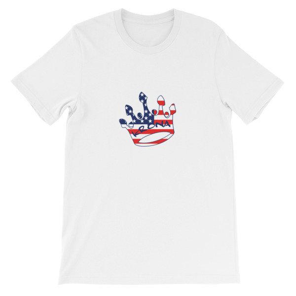Krona USA Crown