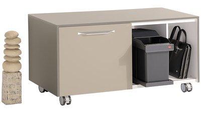 Lavan Alfa File Cabinet
