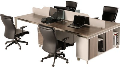 Neka Workstation (available for 4 and for 2)