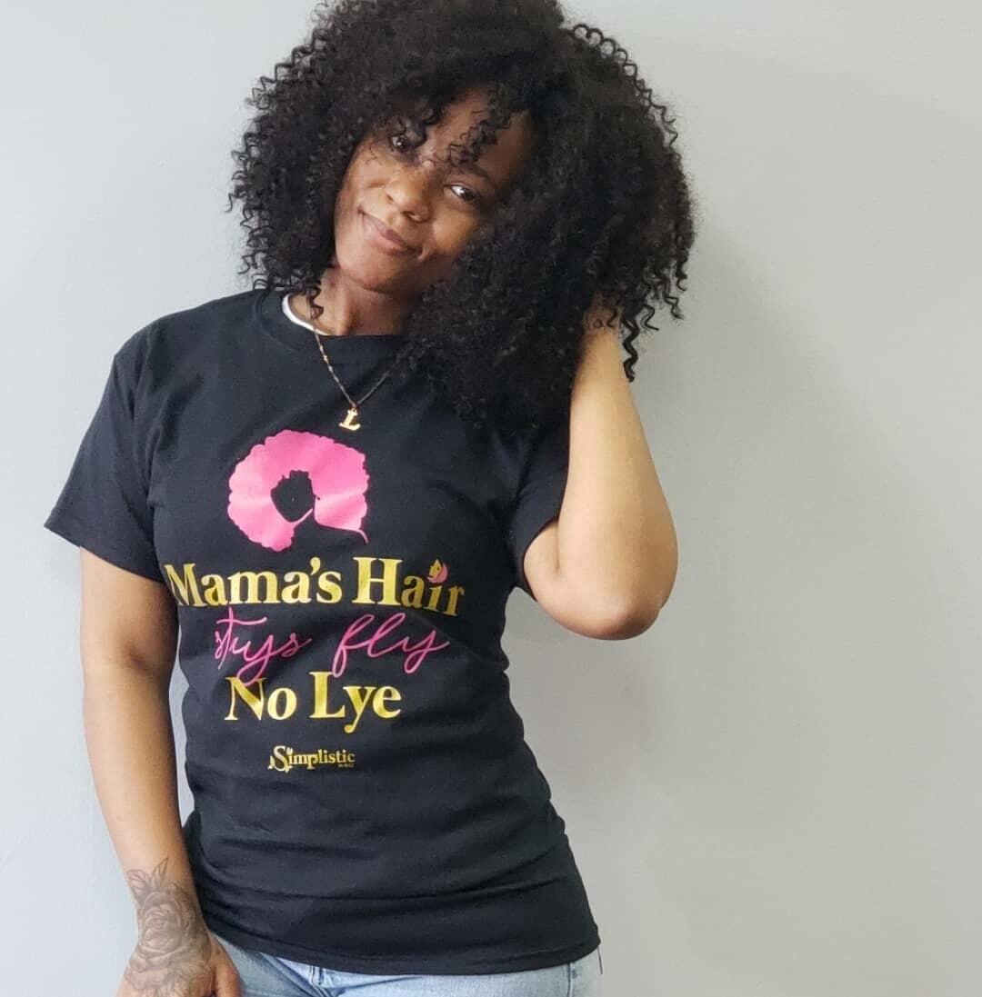 Momma Tee-shirt