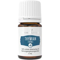 Natūralus eterinis aliejus Thymian+ (Čiobrelis plius) Young living 5 ml