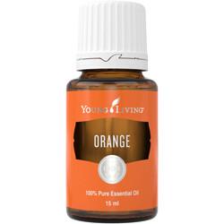 Natūralus Raminantis, Atpalaiduojantis Apelsinų eterinis aliejus / Orange Essential Oil 15 ml