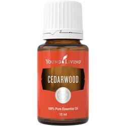Natūralus Kvapus neutralizuojantis, Atpalaiduojantis, Valantis Kedrų Eterinis aliejus / Cedarwood Essential oil 15 ml