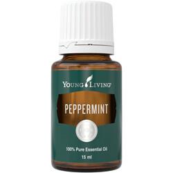 Natūralus Gaivinantis Pipirmėčių Eterinis aliejus / Peppermint Essential Oil 15ml.