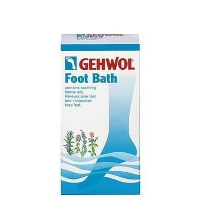 Gehwol Foot bath / Druskų Vonelė kojoms  250 g