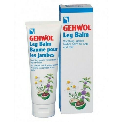 Gehwol Leg Balm / Balzamas Pavargusioms kojoms 125 ml