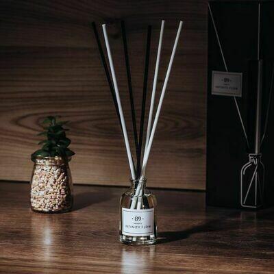 Namų kvapas 89 su lazdelėmis