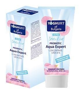 AQUA EXPERT koncentratas su jogurto probiotikais,