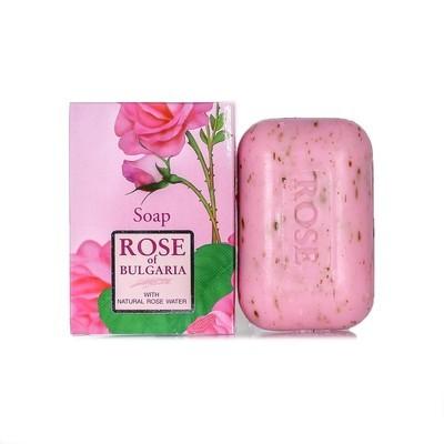 "Natūralus muilas ""Rose of Bulgaria"" 100 g."